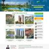 Tạo và thiết kế websit bất động sản miễn phí