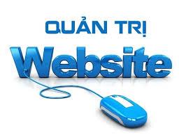 Dịch vụ quản trị Website tại Quảng Ngãi