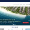 Thiết kế website miễn phí với taowebnhanh.vn
